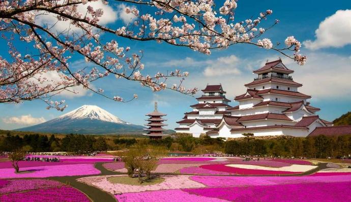 Резултат с изображение за Япония