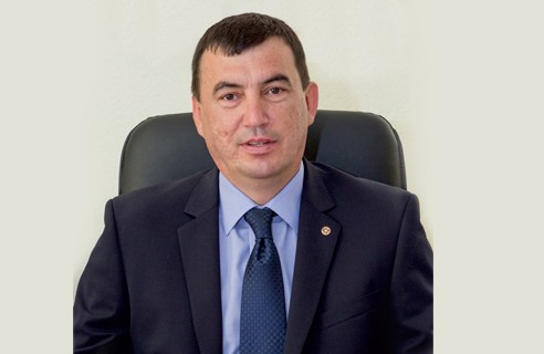 Dimitar Dalgachev was reelected as a Chairman of the Management Board of the Bulgarian Soft Drinks Association